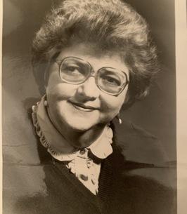 Selma R. Ross
