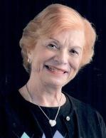 Jeanne Weisman